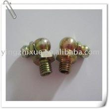 High Quality SAE Standard Grease Nipple 1/4UNF