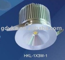 AR111 led ceiling light