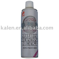 Mould Release Oily Agent (Non-Paintable),mould release silicone spray