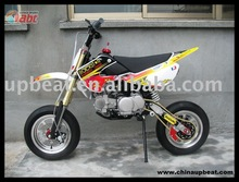 150cc oil cooled dirt bike Kawasaki sytle