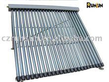 2012 New Copper leader Solar Collector