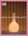 forma di vaso di porcellana a mano decorazioneilluminazione moderna