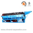 gold ore washing plant trommel screen machine