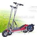 300w Mini katlanabilir elektrikli scooter ce belgesi ile( Çin)