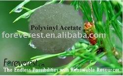 Polyvinyl Acetate ( PVAC FOOD GRADE )