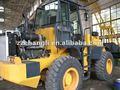 Zl50 cargadora de ruedas equipos de construcción