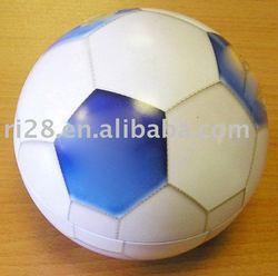 Football shape tin box