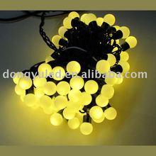DongYu Lighting LED string light christmas beautiful like picture