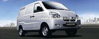 Shineray Mini Cargo Van