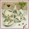 Best Selling Wholesale Ceramic Porcelain Dinnerware Tableware Plate