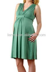2012 good quality maternity dresses