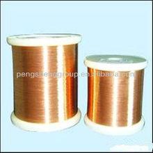 bare copper cald steel (ccs wire)