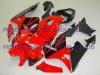 Motorcycle fairing kit for CBR600RR 2005 2006 RED FAIRING KIT