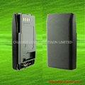 Superior calidad de walkie- talkie batería pack para ftn6574, motorola mtp850, cep400