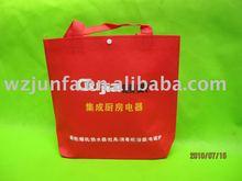2012 eco-friendly non woven bag sealing machine JF-NLB88005