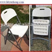 easy-fold plastic Chair ,folding chair, foldable chair