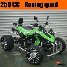250CC racing quad bike \ EEC ATV (203E-6 Extended)