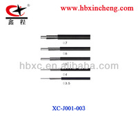 motorcycle cable outer casing 5mm 6mm 7mm factory in hebei JUNSHENG