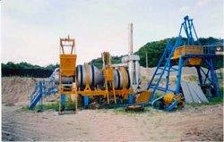 HLB20 Mobile Asphalt Mixing Plant