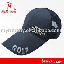 new 2014 product men's sport cap ,mesh golf hat