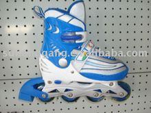 4 wheel inline roller skate,kids inline skate shoes,sport shoes