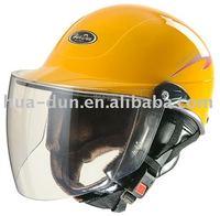 motorcycle half face helmet snell ABS helmet new design and best price helmet