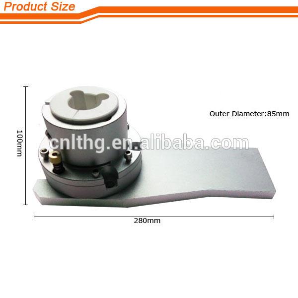 Plasma Cutting Torch Holder for CNC Cutting Machine