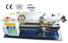 CJ0618A CNC Variable Speed Readout Mini lathe Machine