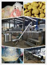 double color cat treats food processing line/production line (86-15053181065)