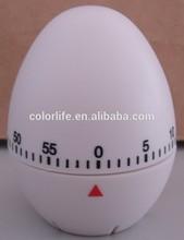 Egg Mechanical countdown timer