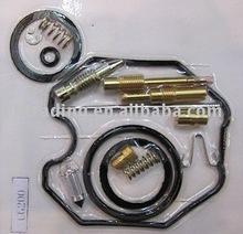 CG200 motorcycle carburetor repair set