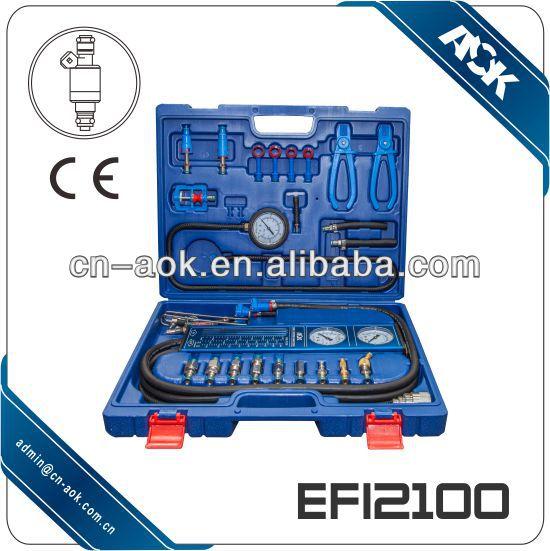 Engine Fuel System Analyzer