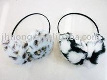 fashion ear warmer/jewelry