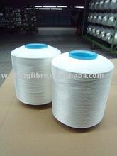 High Tenacity Low Shrinkage polyester twisted yarn
