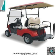 Electric off road utility carts EG2028KSZ,club car golf buggy,car import