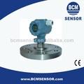 La presión sensor_liquid transmisor de nivel de montaje del reborde lv38 modelo