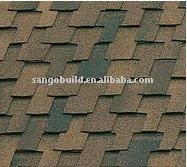 Gothic bitumen shingle supplier