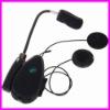 Ms jasmine -bluetooth intercom for skier or rider team ,motorycle or bike bluetooth interphone headset