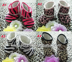 Wonderful Baby Boots IN STOCK ( NO MOQ )