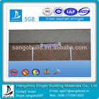 ISO9001:2008 pass SGB Waterproof asphalt Shingles