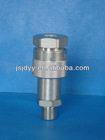 ISO7241A faster couplings