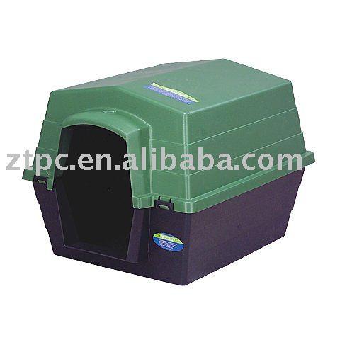 plastic dog cage dog house pet house