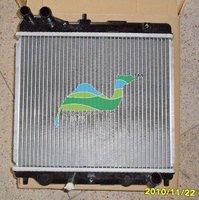 racing radiator,alto radiator JAZZ L14A MT