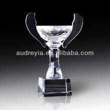 2012 High Quality Crystal Trophy (AC-TR-027)