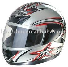 full face DOT helmet