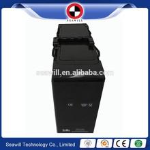 Telecom use front terminal type lead acid battery 12v 100Ah
