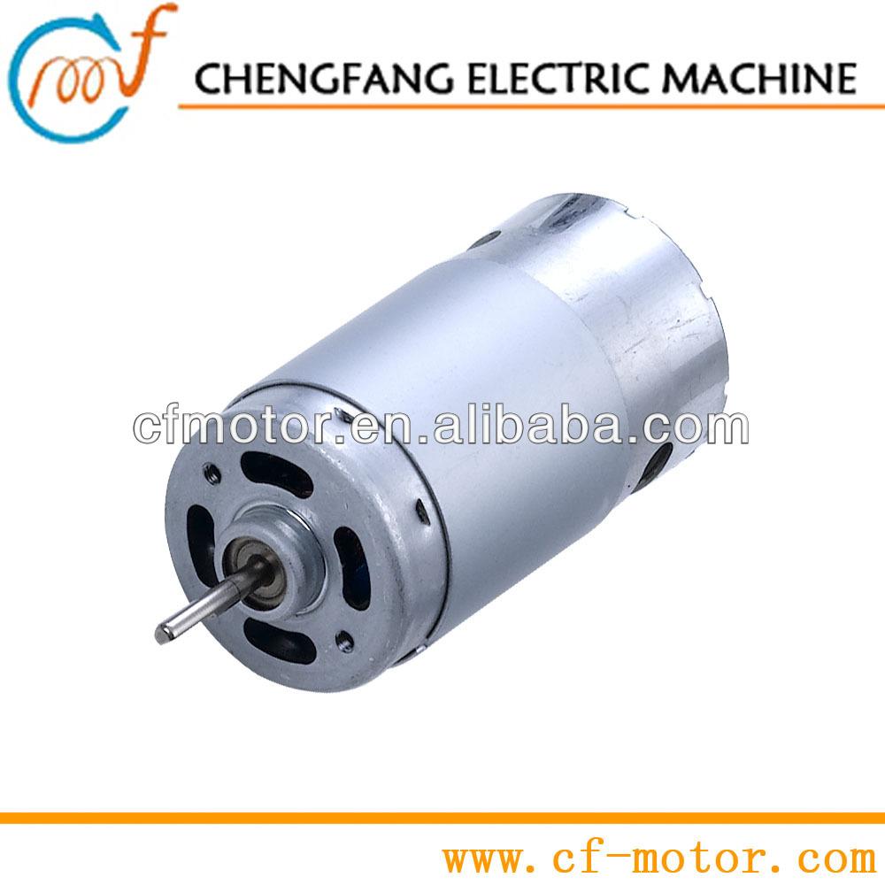 Permanent Magnet Motor Dc Motor 24v Motor For Home