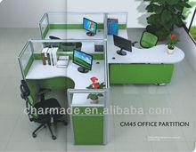 new stable office furniture design workstation CM45 Series desk office furniture