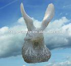 Decorative Garden Statues Limestone Eagle