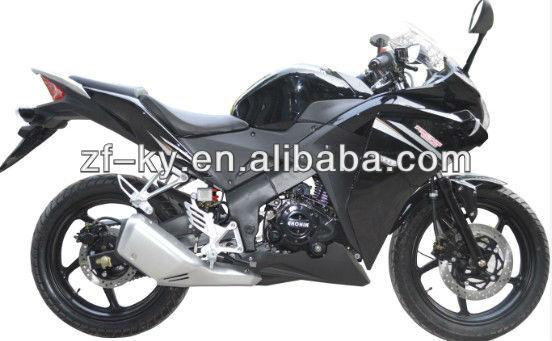 ZF200GY(IV) 200cc motorcycle off road bike chongqing dirt bike